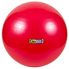 GoFit Balance and Stability Ball - 55cm, 65cm, 75cm ... - Amazon.com