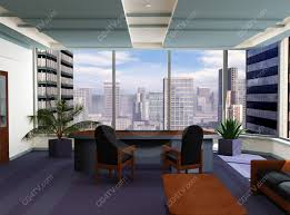 ceo office virtual set ceo office