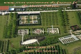 jardins de Laquenexy