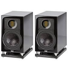 <b>Активная полочная акустика ELAC</b> Air-X 403 High Gloss Black