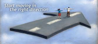 Image result for pictures of the right direction