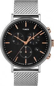 <b>Мужские</b> наручные <b>часы Timex</b> — купить на официальном сайте ...