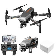 <b>L109</b> PRO 5G GPS WIFI FPV RC <b>Drone Quadcopter Brushless</b> with ...