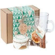 Подарочные продуктовые <b>наборы</b> оптом с логотипом - материал ...
