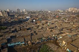 slumdog entrepreneurs   photo essays   timethe rooftops in dharavi slum