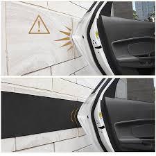 200cm x 20cm <b>Car Door Protector</b> Garage Rubber Wall <b>Guard</b> ...