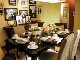 Hgtv Dining Room Designs Inspiring Interior Design Ideas Stylish And Comfy Dining Room