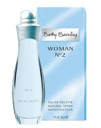 <b>Betty Barclay Women No</b> 2 by Betty Barclay is a Oriental fragrance ...