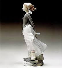 LLADRÓ BRISA MARINA (1983 - 1985) | <b>ФИГУРКИ 4</b> | Art ...