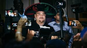 Andy Ruiz Jr. believes he took chunk of Anthony Joshua's fans and ...
