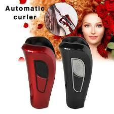 <b>Rose</b>-<b>shaped</b> Automatic Spiral <b>Hair</b> Curler Ceramic <b>Iron Curling</b> ...