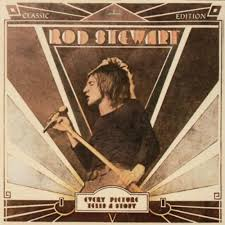 <b>Rod Stewart</b> : Best Ever <b>Albums</b>