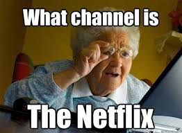 The Best of Netflix Memes | jajaja | Pinterest | Netflix, Meme and ... via Relatably.com