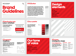 it job board branding work ragged edge design it job board brand guidelines