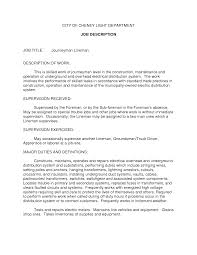 customer service job description for resume resume format customer service job description for resume customer service representative duties for resume example ilivearticles info best