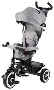 <b>Трехколесный велосипед Kinderkraft</b> Aston — купить по выгодной ...
