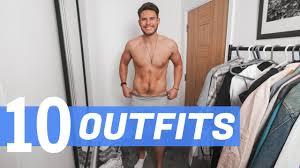 10 <b>Simple</b> & <b>Easy Mens</b> Spring/<b>Summer</b> Outfits