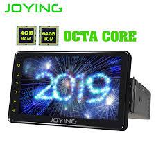 "JOYING <b>1 DIN</b> Android 8.1 Universal <b>7</b>"" <b>Car</b> Radio Stereo Octa Core ..."