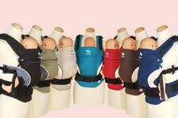 О компании <b>Manduca</b> (Мандука). Производитель эрго-рюкзаков ...
