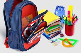 Шпаргалка для родителей. Что купить ребенку в школу - ИА ...