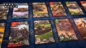 <b>Настольная игра</b> World of Tanks: Rush — обзор. - YouTube