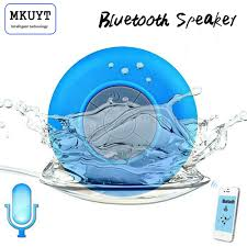 shower radio review guide x: free shipping mini portable subwoofer shower waterproof wireless bluetooth speaker car handsfree receive call music suction