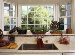 sink windows window love:  kitchen dazzling kitchen sinks image of at painting  kitchen bay windows above sink pretty kitchen