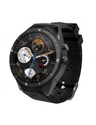 <b>Bilikay KW88 Pro 3G</b> Smart Watch with Independent Phone / Camera