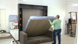 Двуспальная подъемная <b>кровать</b> Элара Лонга с диваном ...
