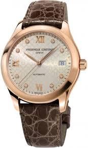 Классические женские <b>часы с кожаным ремешком</b> - купить часы с ...