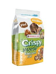 Buy <b>Versele</b>-<b>Laga Crispy Muesli</b> Hamster 1kg at 10% Discount ...