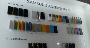 10 лучших чехлов для Samsung Galaxy S6 - ITC.ua