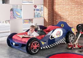 childrens bedroom furniture amusing car shape s with pink color covered bedding sheets and pillows also amusing cool kid beds design