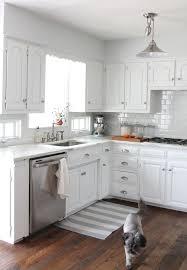 Small Picture 25 best White kitchen designs ideas on Pinterest White diy