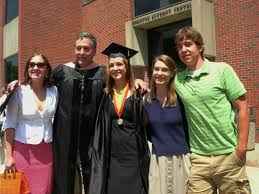 all three of my children graduated from simpson college