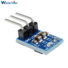 <b>5PCS 5V</b> To 3.3V DC-DC Step-Down <b>Power</b> Supply Buck Module ...