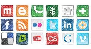 Hasil gambar untuk media sosial