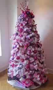 <b>Decorating</b> for the holidays with <b>purple</b> and <b>pink</b> | <b>Purple</b> christmas ...
