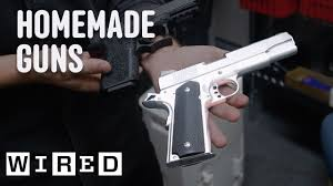 DIY Guns: The Legal Win That Makes it Easier Than Ever to Make ...