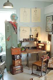 vintage globe vintage radio vintage wall art antique cameras mom check out amazing vintage desks