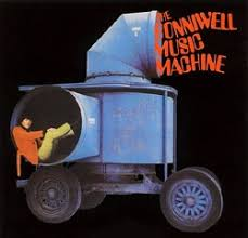 The Bonniwell <b>Music Machine</b> (album) - Wikipedia