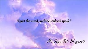 Image result for Tuesday's Meditation Quotes And Video