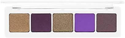 Natasha Denona - Eyeshadow Palette 5 (Color 12 ... - Amazon.com