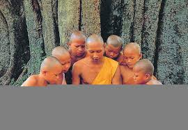 essay on ancient buddhist system of education