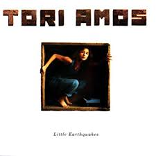 <b>Tori Amos</b> - <b>Little</b> Earthquakes - Amazon.com Music