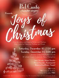 choral arts new england events calendar