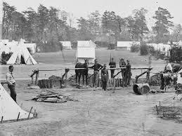 「Siege of Yorktown (1862)」の画像検索結果