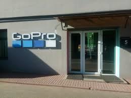 <b>GoPro</b>, фотомагазин, Большая Новодмитровская ул., 36, стр. 7 ...