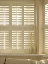 bathroom shutters pearl