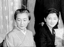 「1958年 - 宮内庁が皇太子・明仁親王と正田美智子の婚約を発表」の画像検索結果